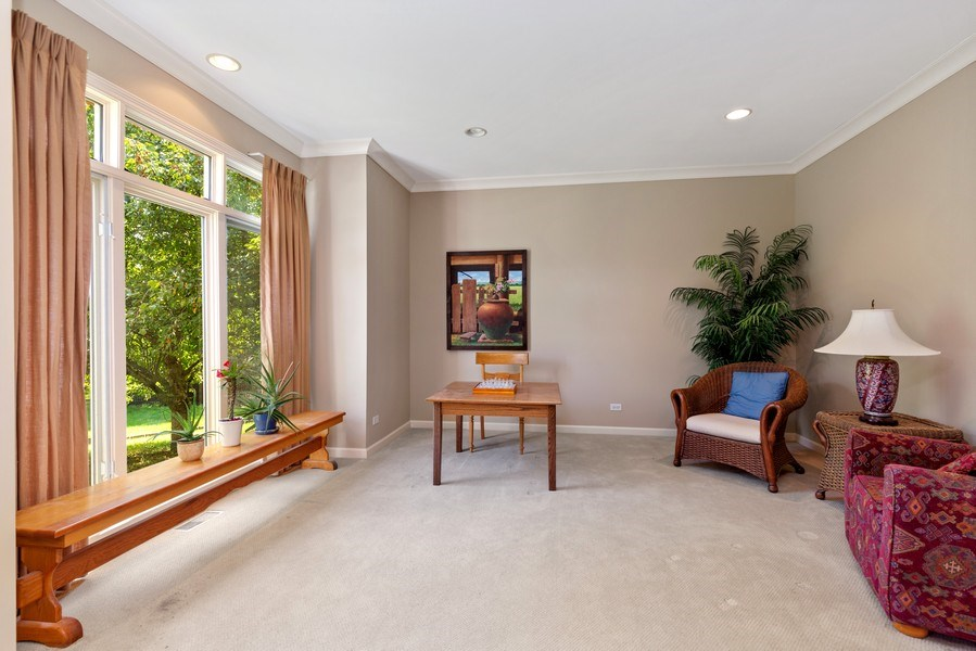 Real Estate Photography - 37W542 High Point Ct, Royal Fox, St. Charles, IL, 60175 - Living Room
