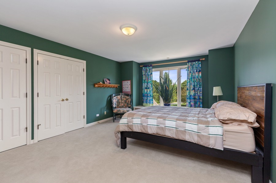Real Estate Photography - 37W542 High Point Ct, Royal Fox, St. Charles, IL, 60175 - 5th Bedroom