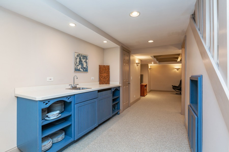 Real Estate Photography - 37W542 High Point Ct, Royal Fox, St. Charles, IL, 60175 - Lower Level