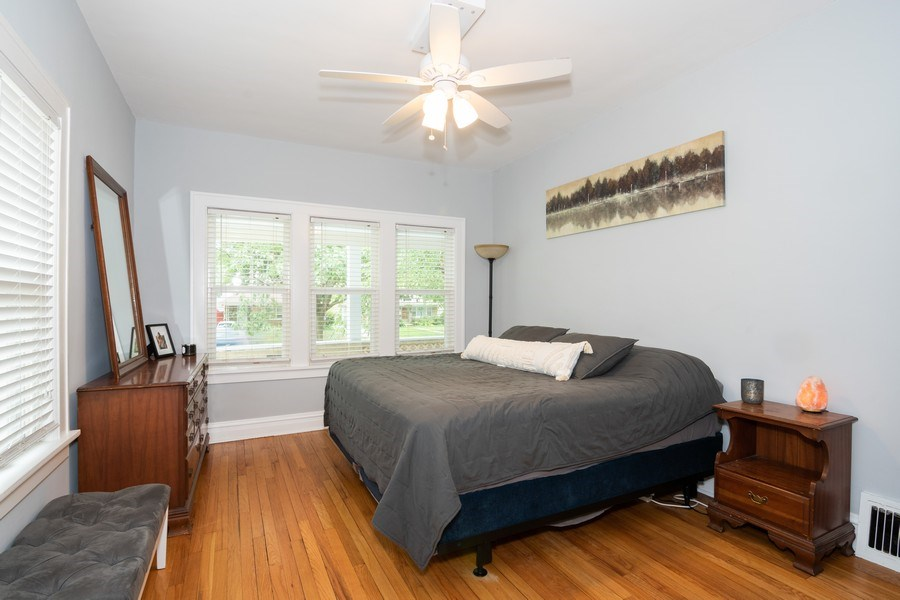 Real Estate Photography - 514 Ardmore Ave, Villa Park, IL, 60181 - Master Bedroom