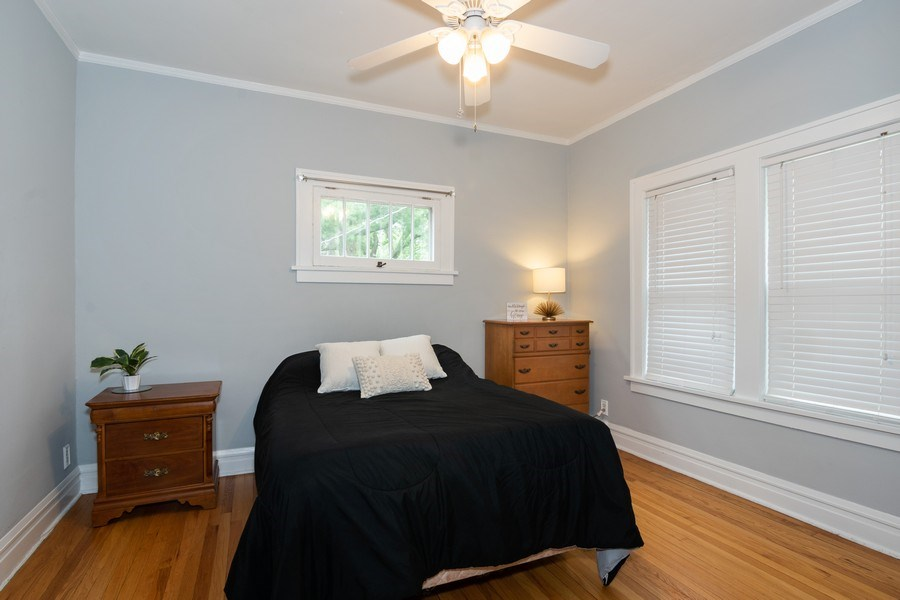 Real Estate Photography - 514 Ardmore Ave, Villa Park, IL, 60181 - Bedroom