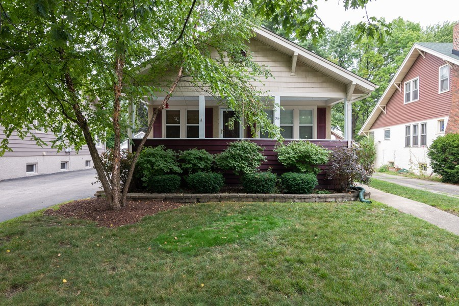 Real Estate Photography - 514 Ardmore Ave, Villa Park, IL, 60181 - Front View