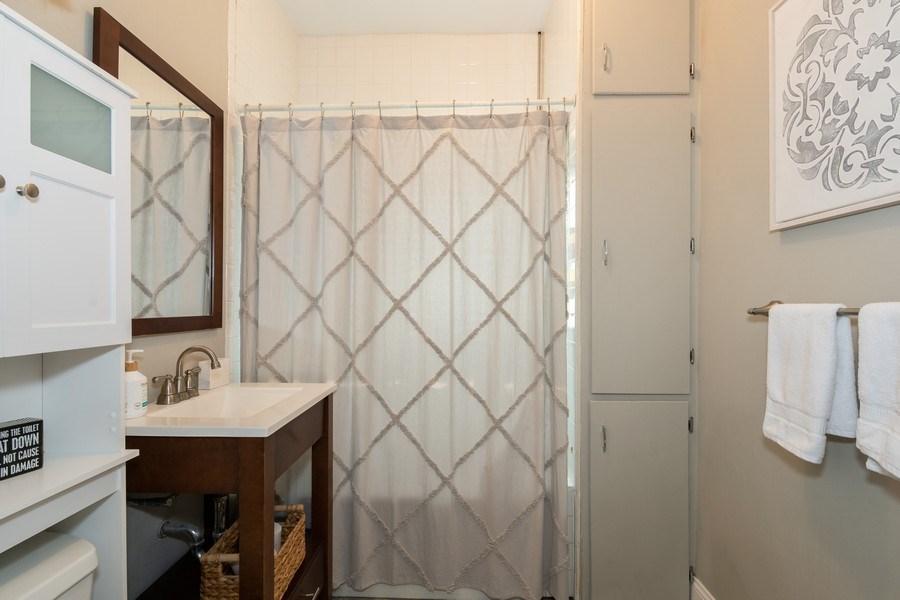 Real Estate Photography - 514 Ardmore Ave, Villa Park, IL, 60181 - Bathroom