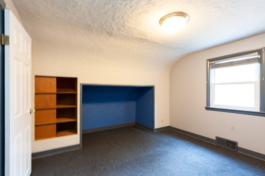 Real Estate Photography - 18 Lakeview Drive, Mundelein, IL, 60060 - 2nd Bedroom