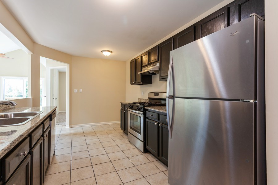 Real Estate Photography - 970 North Highland Ave, Aurora, IL, 60506 - Kitchen