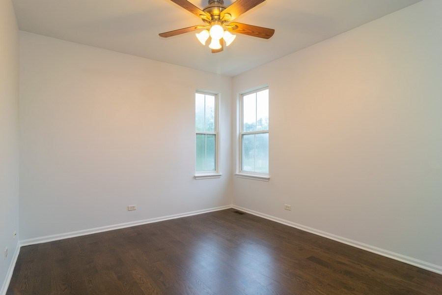 Real Estate Photography - 565 Peregrine Pkwy, 565, Bartlett, IL, 60103 - Dining Room