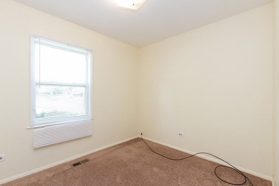 Real Estate Photography - 22201 Belmont Rd, Richton Park, IL, 60471 - Bedroom