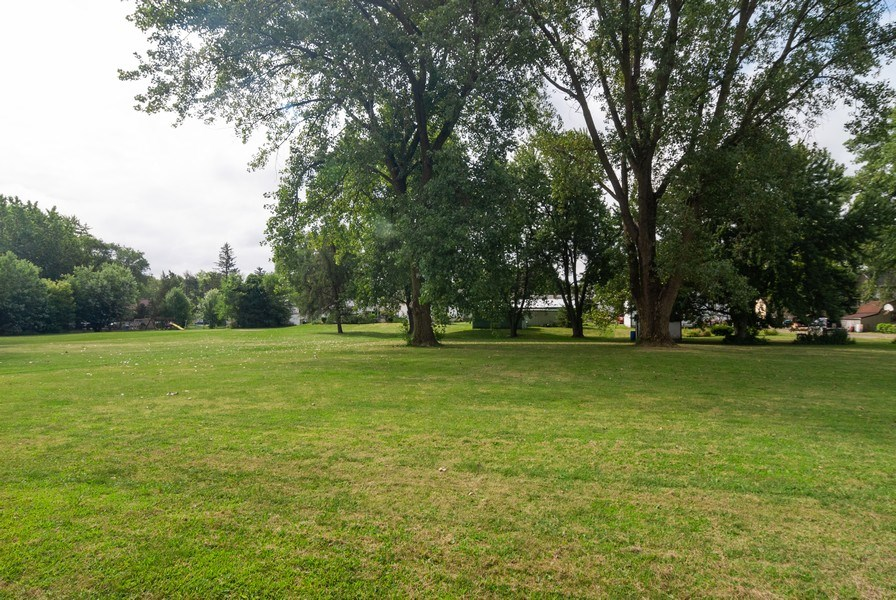 Real Estate Photography - 1502 Superior St, Aurora, IL, 60505 - Rear View