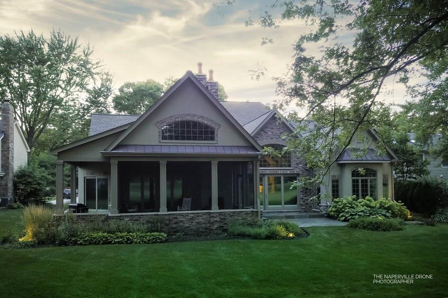 Real Estate Photography - 1108 Heatherton Dr, Naperville, IL, 60563 -