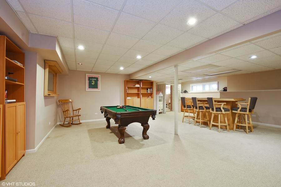 Real Estate Photography - 20831 North Wildrose Dr, Deer Park, IL, 60010 -