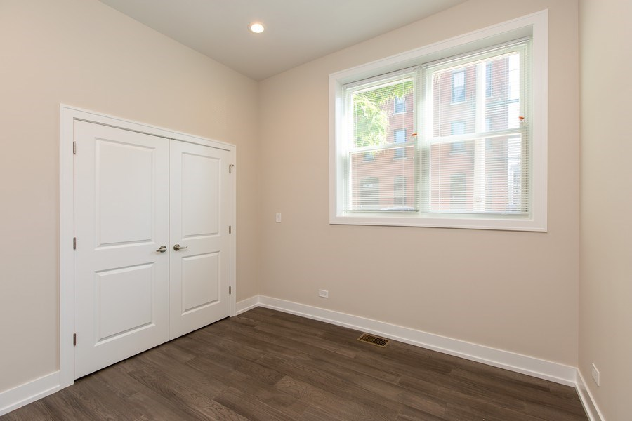 Real Estate Photography - 1450 North Ashland Ave, Chicago, IL, 60622 - Lower Level