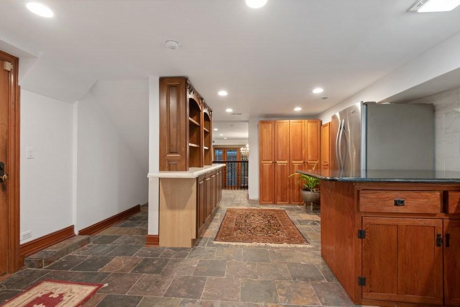 Real Estate Photography - 305 Central Ave, Wilmette, IL, 60091 - Mudroom