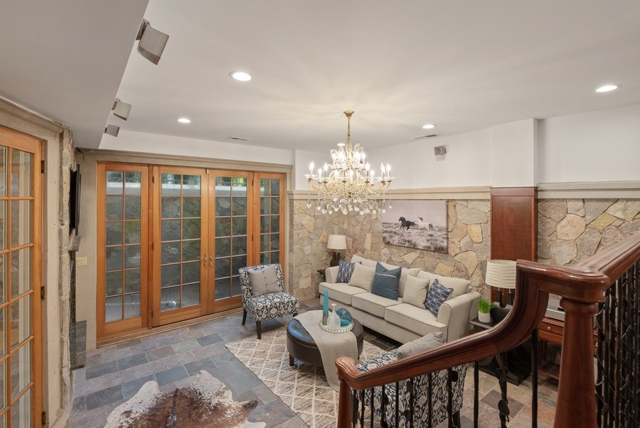 Real Estate Photography - 305 Central Ave, Wilmette, IL, 60091 -