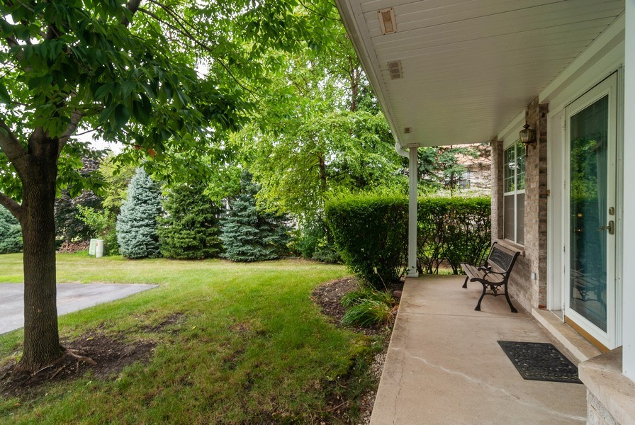 Real Estate Photography - 3522 Frontenac Ct, Aurora, IL, 60504 - Front View
