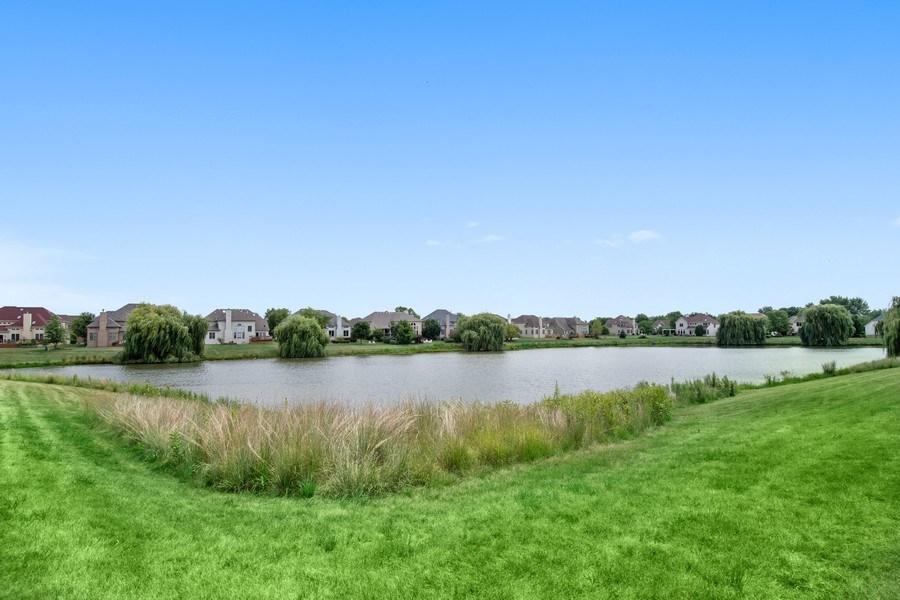 Real Estate Photography - 502 Mallard Point Dr, North Aurora, IL, 60542 - View