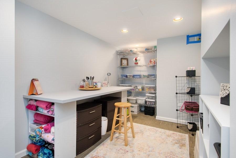 Real Estate Photography - 502 Mallard Point Dr, North Aurora, IL, 60542 - Bonus Room