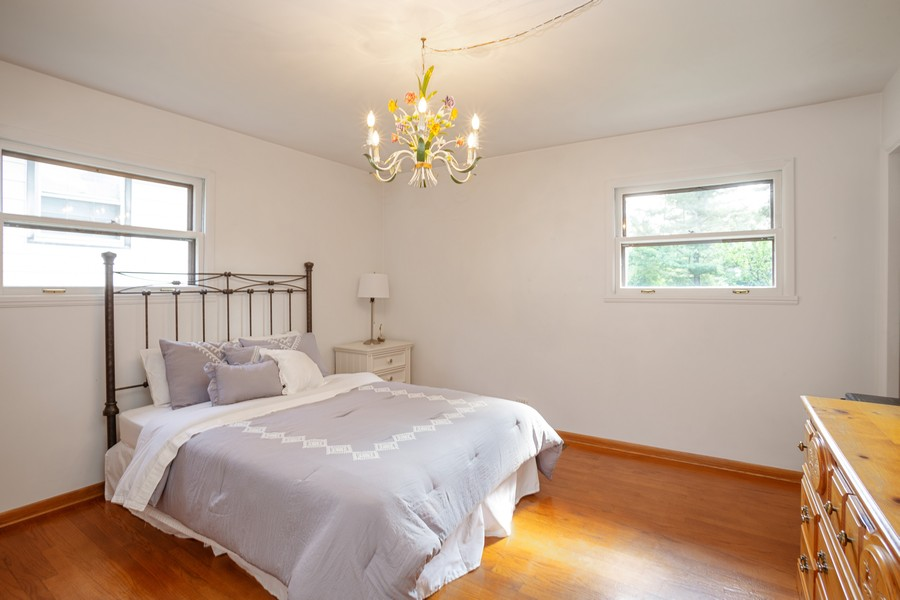 Real Estate Photography - 929 South Chestnut Ave, Arlington Heights, IL, 60005 - Master Bedroom