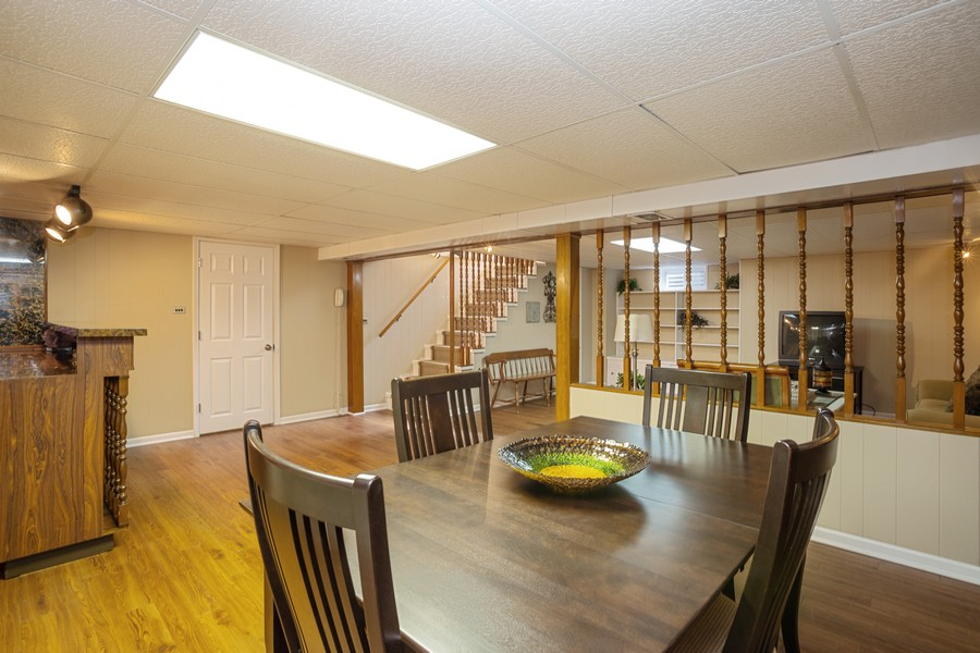 Real Estate Photography - 929 South Chestnut Ave, Arlington Heights, IL, 60005 - Basement