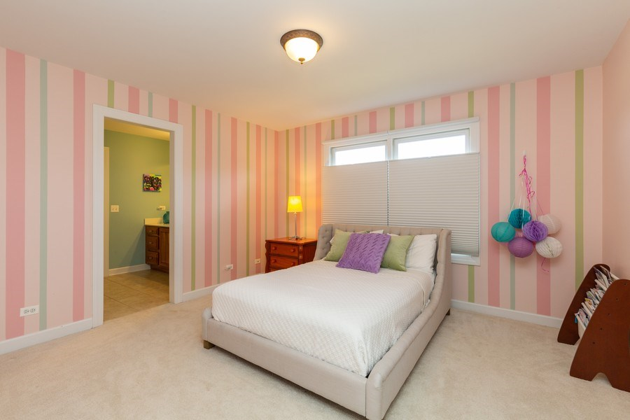 Real Estate Photography - 906 Sunrise Dr, South Elgin, IL, 60177 - 3rd Bedroom