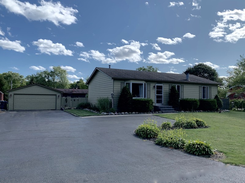 Real Estate Photography - 10281 West Talmadge Ave, Beach Park, IL, 60087 -