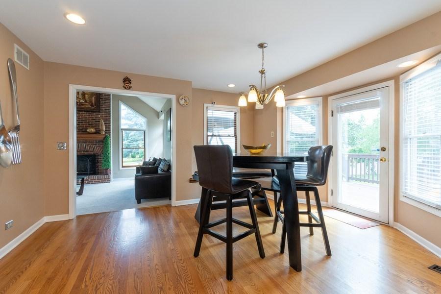 Real Estate Photography - 2833 Mapleside Ct, Aurora, IL, 60502 - Kitchen