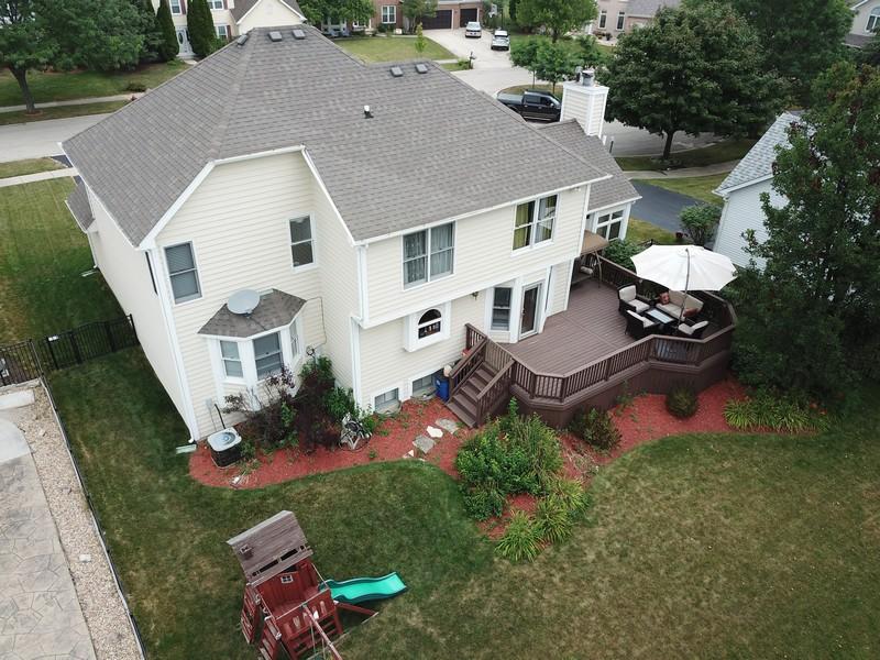 Real Estate Photography - 2833 Mapleside Ct, Aurora, IL, 60502 -