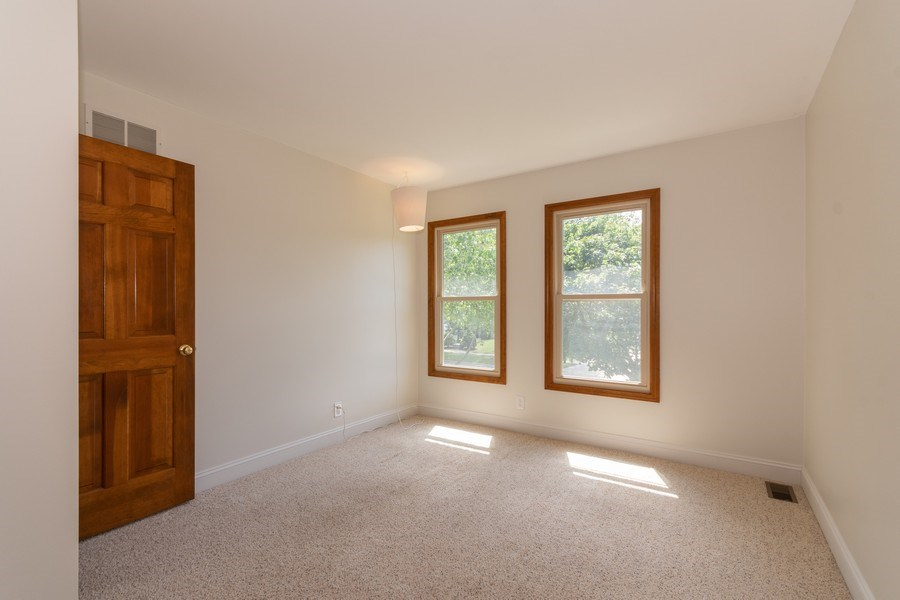 Real Estate Photography - 617 Maves Dr, Batavia, IL, 60510 - 2nd Bedroom