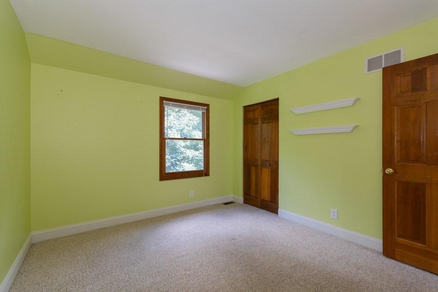 Real Estate Photography - 617 Maves Dr, Batavia, IL, 60510 - 3rd Bedroom