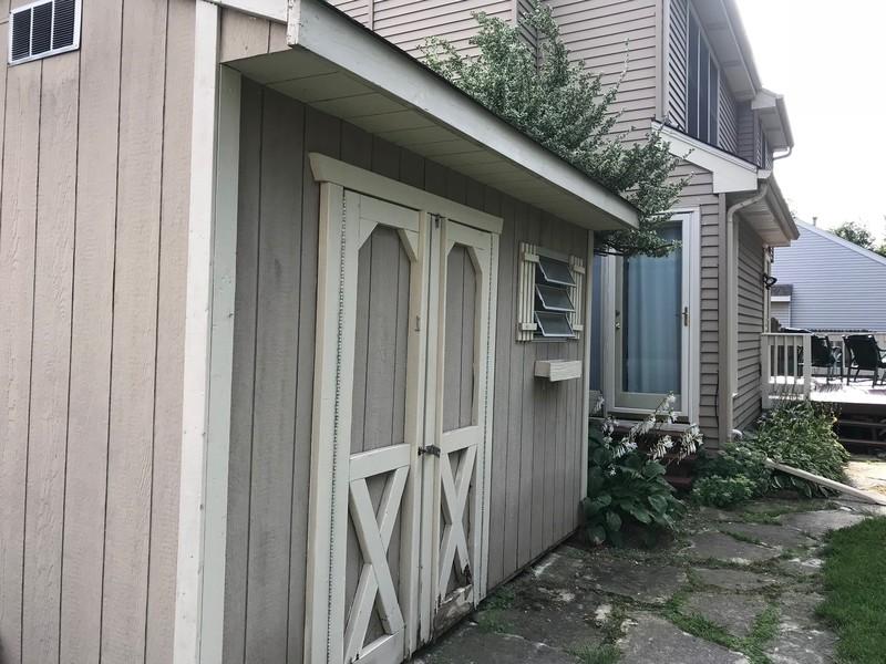 Real Estate Photography - 617 Maves Dr, Batavia, IL, 60510 -