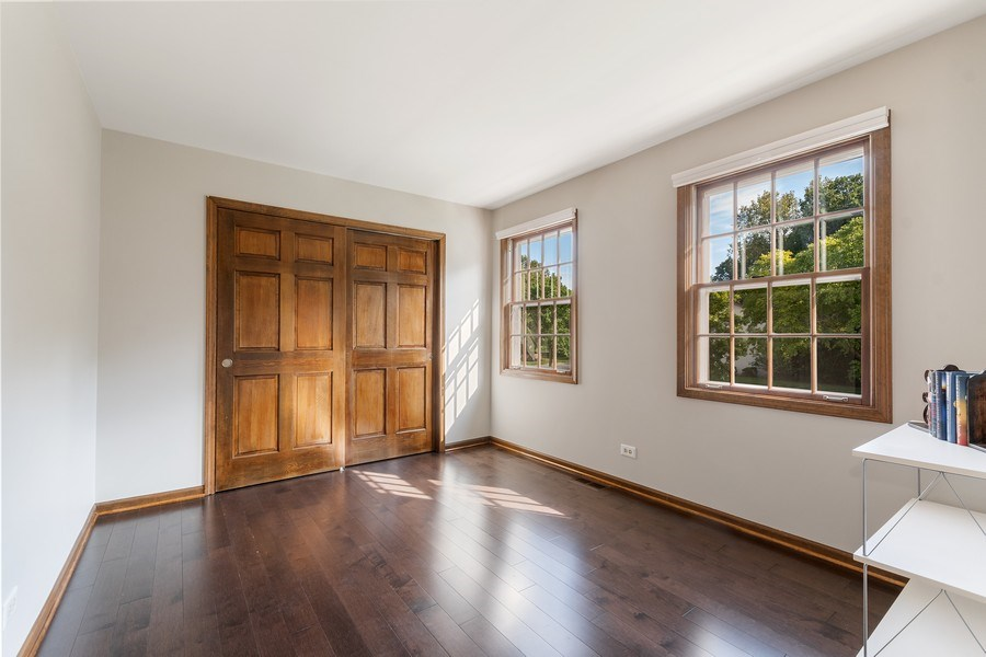 Real Estate Photography - 914 Monticello Dr, Naperville, IL, 60563 - 4th Bedroom