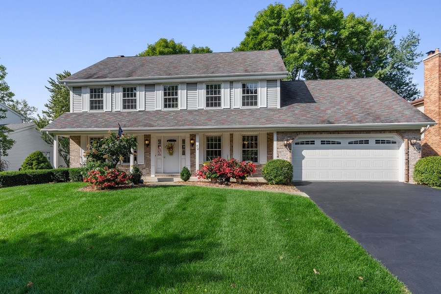 Real Estate Photography - 914 Monticello Dr, Naperville, IL, 60563 - Thank you for visiting this fine home