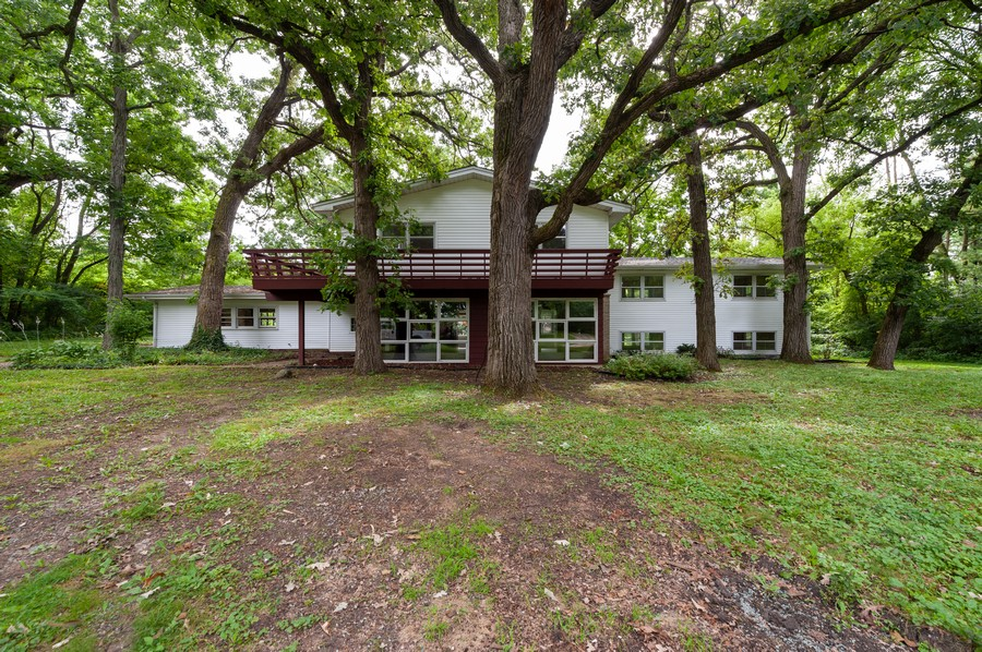 Real Estate Photography - 39535 North Beck Rd, Lake Villa, IL, 60046 - Front View