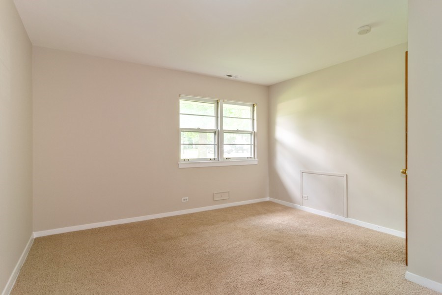 Real Estate Photography - 230 North Forest Ct, Addison, IL, 60101 - Bedroom