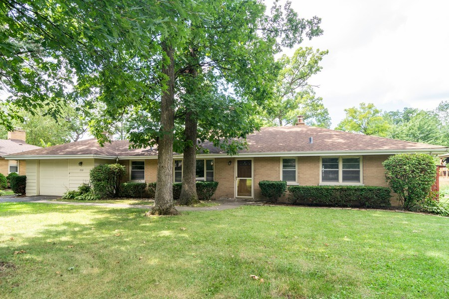 Real Estate Photography - 230 North Forest Ct, Addison, IL, 60101 - Front View
