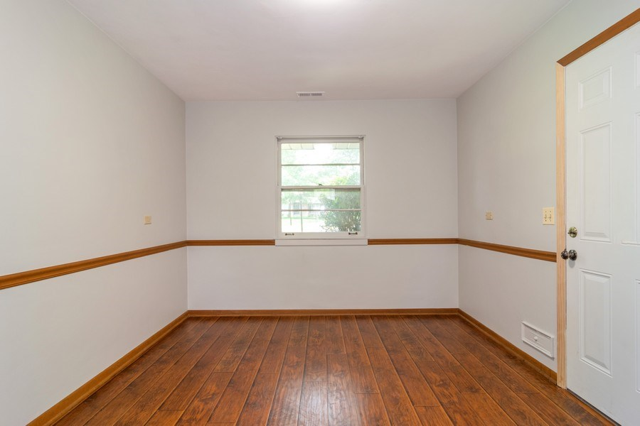 Real Estate Photography - 230 North Forest Ct, Addison, IL, 60101 - Breakfast Nook