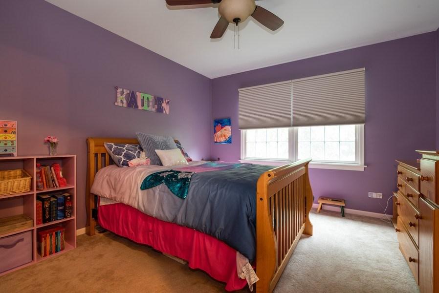 Real Estate Photography - 3320 Thunderbird Ln, Prairie Grove, IL, 60012 - 3rd Bedroom