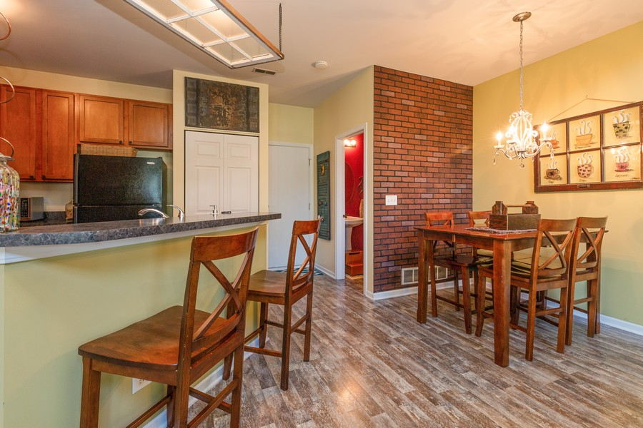 Real Estate Photography - 1890 Sebastian Dr, 0, Woodstock, IL, 60098 - KITCHEN
