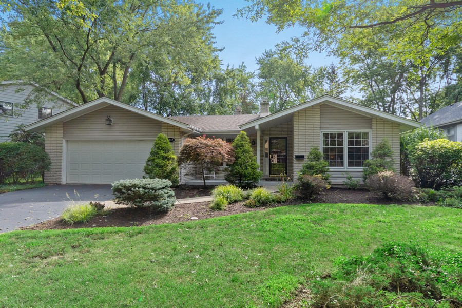 Real Estate Photography - 1012 Royal Saint George Dr, Naperville, IL, 60563 - Front View