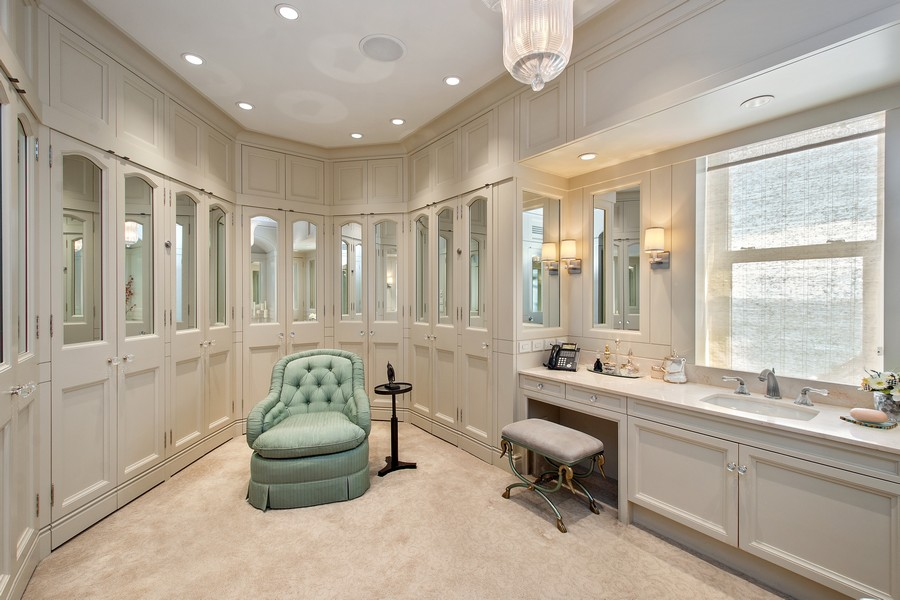 Real Estate Photography - 1325 North Astor St, 13, Chicago, IL, 60610 - Master Bathroom