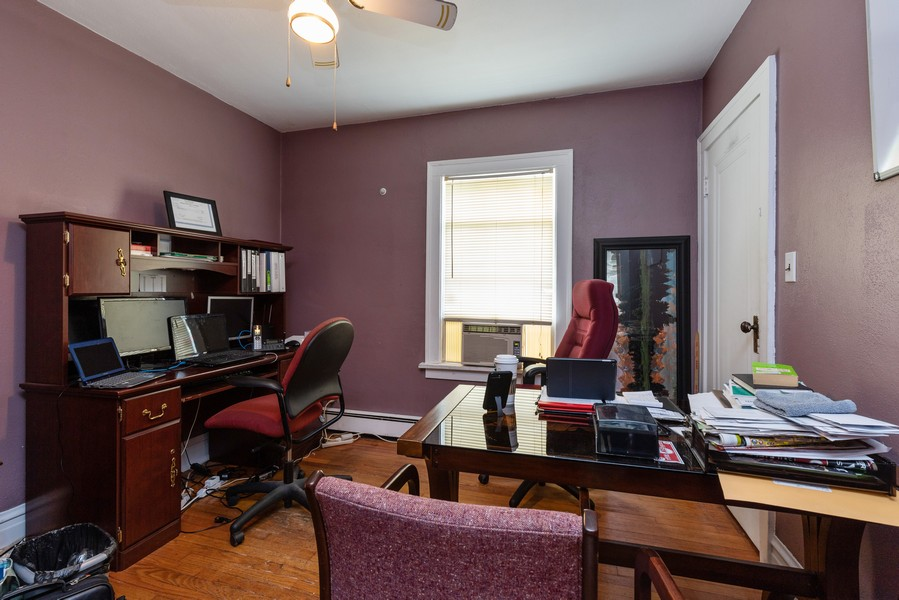 Real Estate Photography - 1019 West Pacific Ave, Waukegan, IL, 60085 - Bedroom