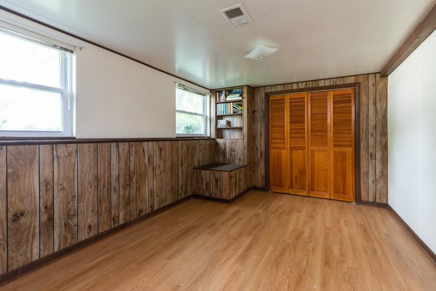 Real Estate Photography - 841 Hillandale Dr, Antioch, IL, 60002 - Bonus Room