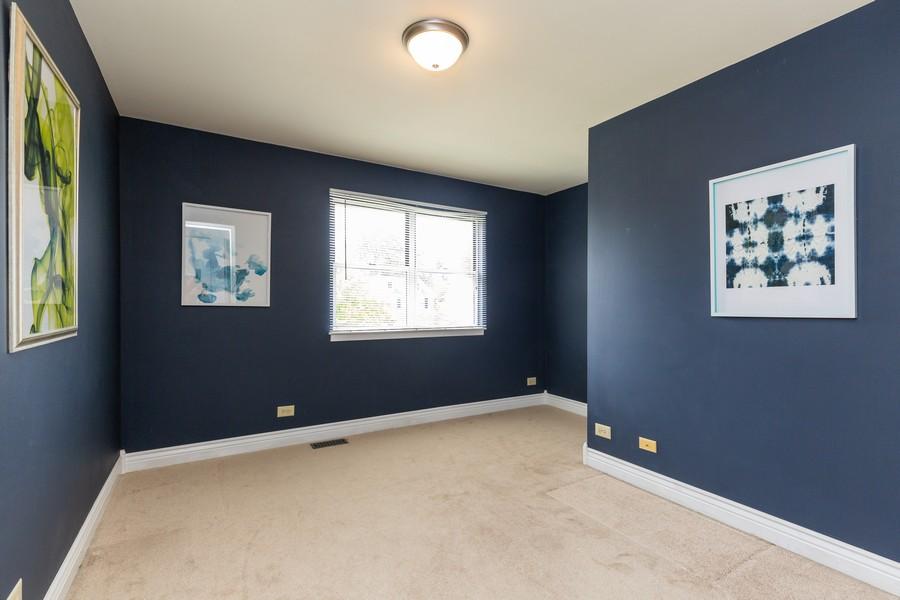Real Estate Photography - 645 Old Oak Cir, Algonquin, IL, 60102 - 3rd Bedroom