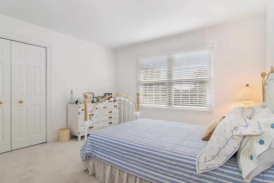 Real Estate Photography - 2306 Brookwood Ct, Aurora, IL, 60502 - 2nd Bedroom