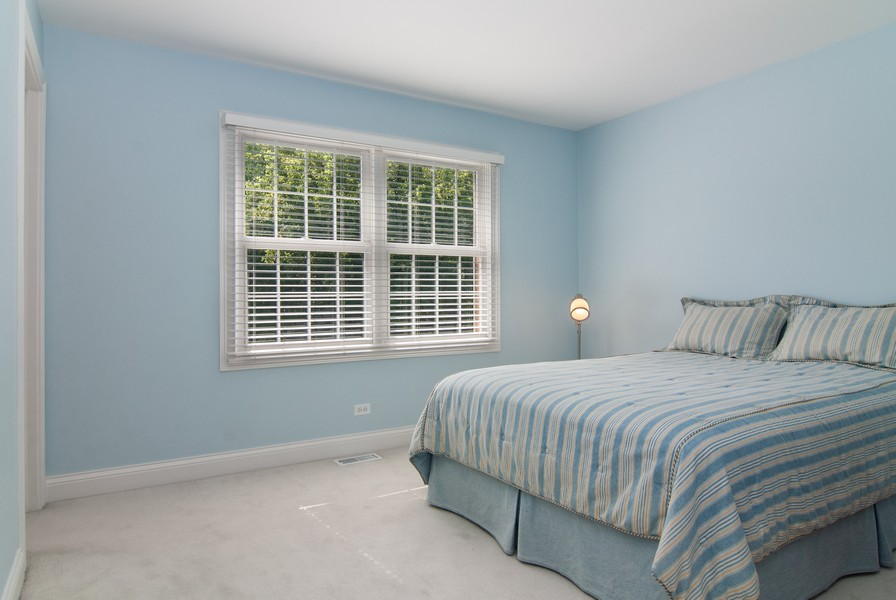 Real Estate Photography - 2306 Brookwood Ct, Aurora, IL, 60502 - 4th Bedroom