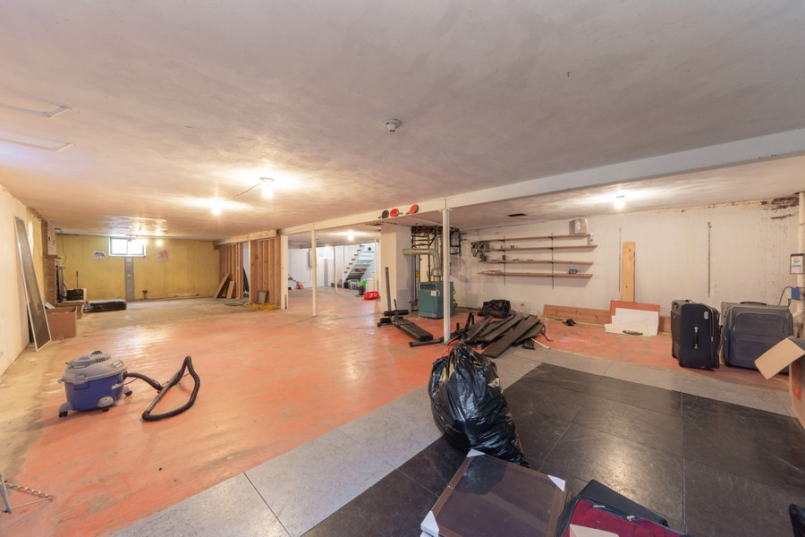 Real Estate Photography - 403 North Plum Grove Rd, Palatine, IL, 60067 - Basement
