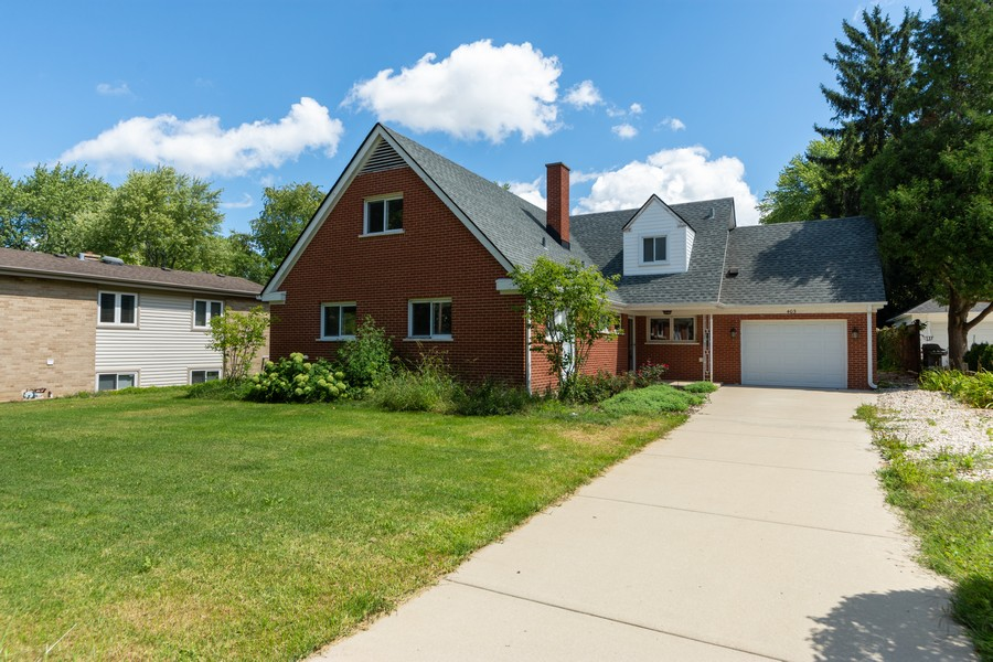 Real Estate Photography - 403 North Plum Grove Rd, Palatine, IL, 60067 - Front View