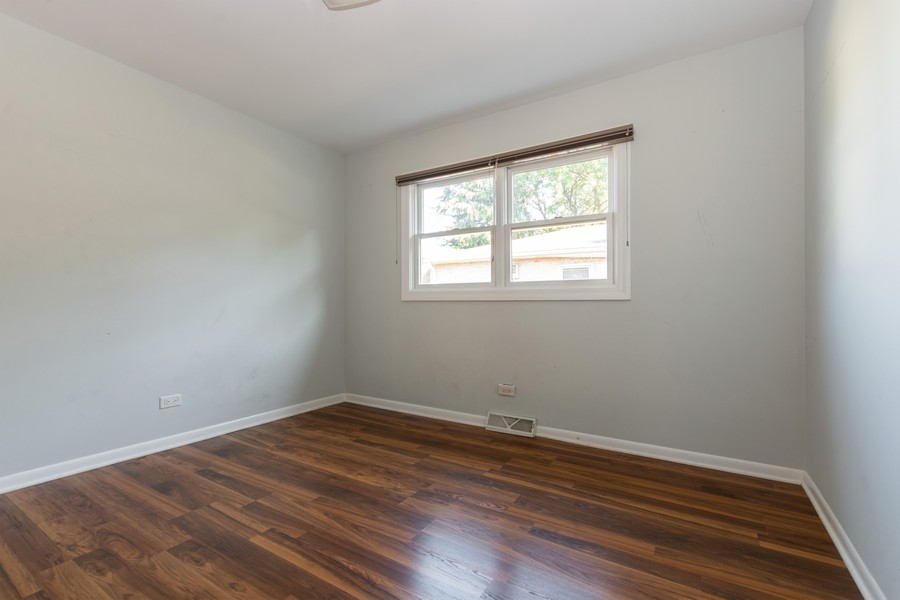 Real Estate Photography - 11720 South Harding Ave, Alsip, IL, 60803 - 2nd Bedroom