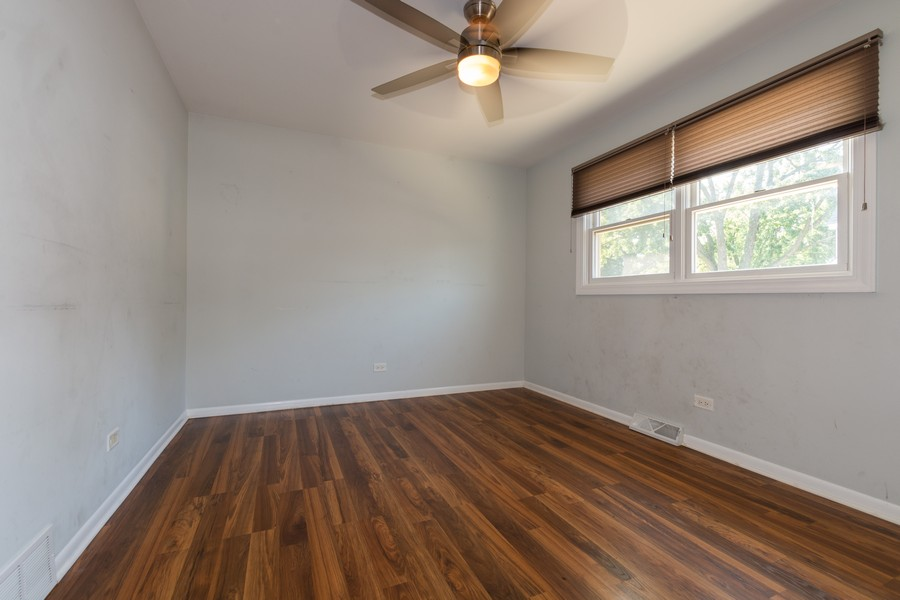 Real Estate Photography - 11720 South Harding Ave, Alsip, IL, 60803 - Bedroom