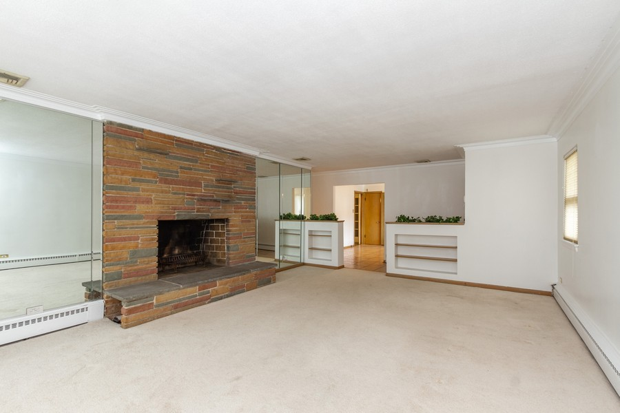 Real Estate Photography - 8057 South Honore St, Chicago, IL, 60620 - Living Room