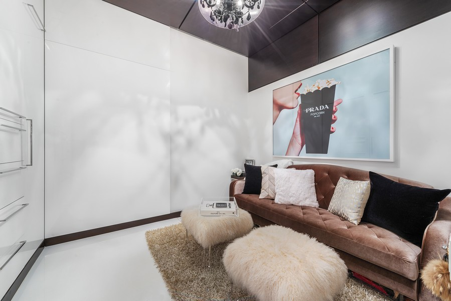 Real Estate Photography - 1305 S Michigan Ave, 2103, Chicago, IL, 60605 - 2nd Bedroom